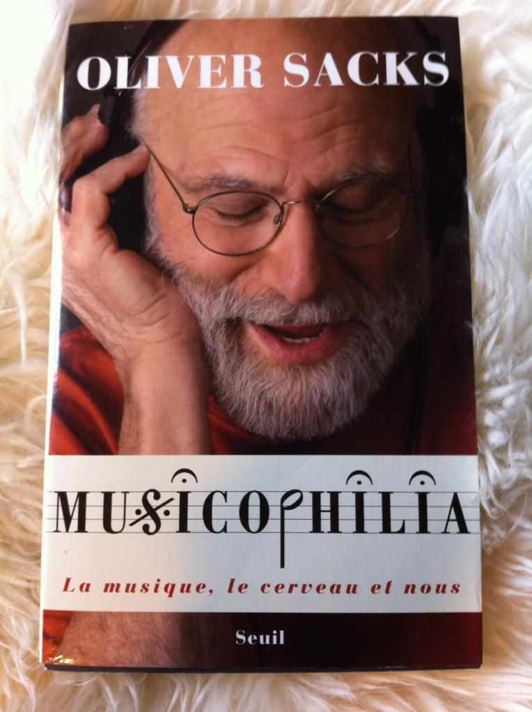 Musicophilia - O. Sacks (2009)