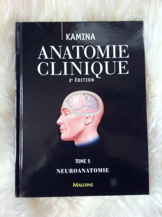 Anatomie clinique - Tome 5 - Kamina (2013)