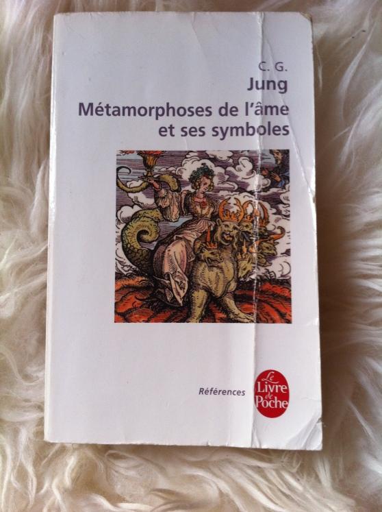 Métamorphoses de l'âme et ses symboles - C.G. Jung (1996; 1er Ed: 1912)